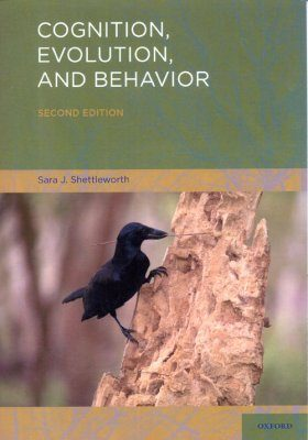 Cognition Evolution and Behaviour