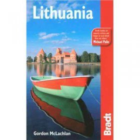 Bradt Travel Guide: Lithuania