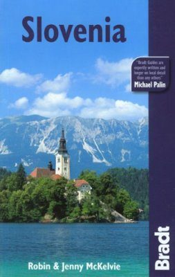 Bradt Travel Guide: Slovenia