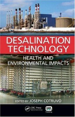 Desalination Technology