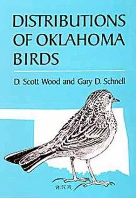 Distributions of Oklahoma Birds