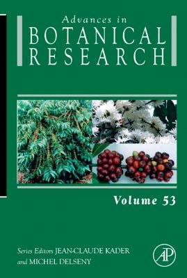 Advances in Botanical Research, Volume 53