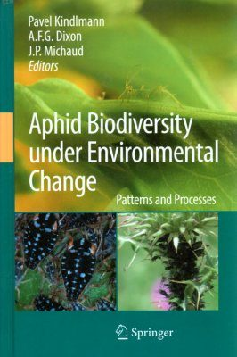 Aphid Biodiversity under Environmental Change