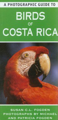 Photographic Guide to Birds of Costa Rica