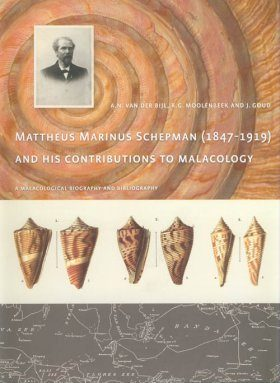 Mattheus Marinus Schepman (1847-1919) and his Contributions to Malacology