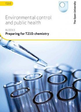 Preparing for T210: Chemistry