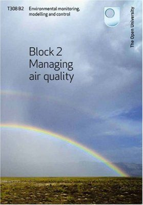 Managing Air Quality