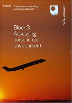 Assessing Noise in Our Environment