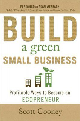 Build a Green Small Business