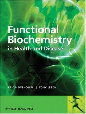 Functional Biochemistry in Health and Disease