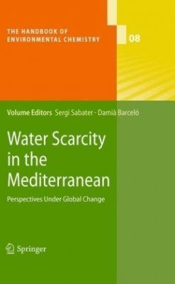 Water Scarcity in the Mediterranean