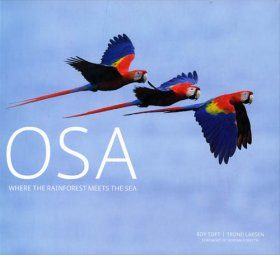 Osa: Where the Rainforest Meets the Sea