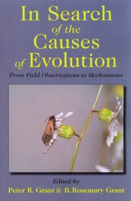 In Search of the Causes of Evolution