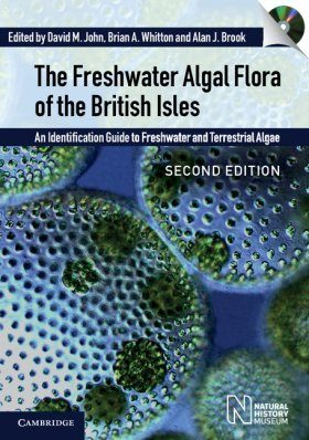 The Freshwater Algal Flora of the British Isles