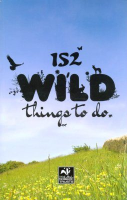 152 Wild Things to Do