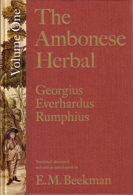 The Ambonese Herbal, Volume 1