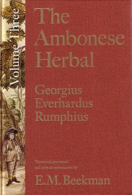 The Ambonese Herbal, Volume 3