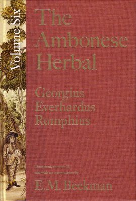 The Ambonese Herbal, Volume 6