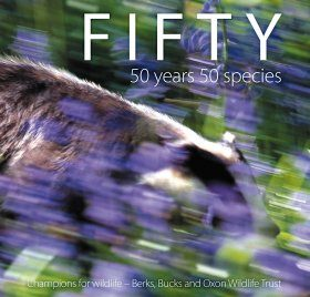 Fifty: 50 Years 50 Species