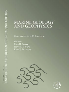 Marine Geology and Geophysics