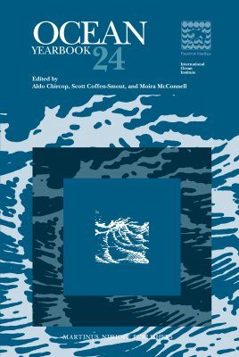 Ocean Yearbook, Volume 24