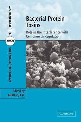 Bacterial Protein Toxins