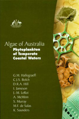Algae of Australia: Phytoplankton of Temperate Coastal Waters
