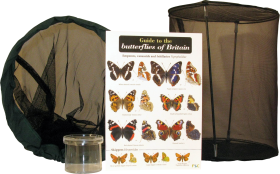 Advanced Butterfly Kit
