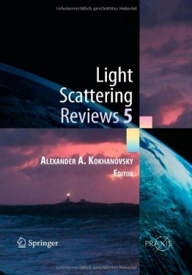 Light Scattering Reviews 5