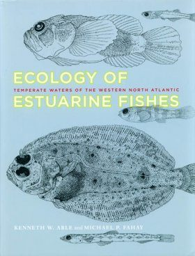 Ecology of Estuarine Fishes