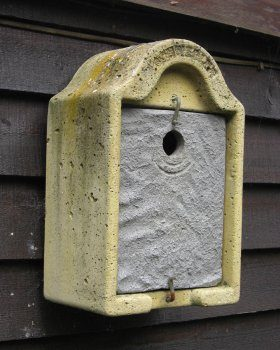 Schwegler Bird House
