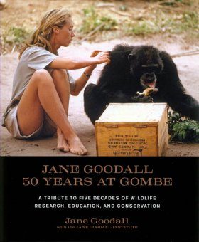Jane Goodall: 50 Years at Gombe