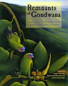 Remnants of Gondwana