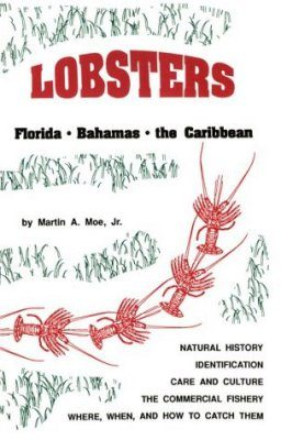 Lobsters: Florida, Bahamas, the Caribbean