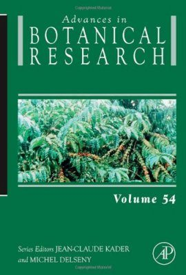 Advances in Botanical Research, Volume 54
