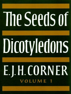 The Seeds of Dicotyledons (2-Volume Set)
