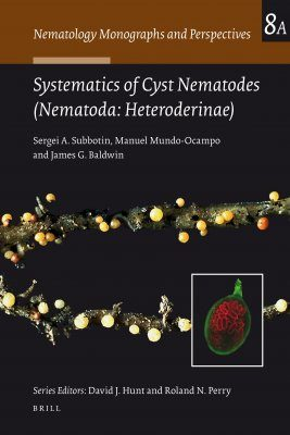 Systematics of Cyst Nematodes (Nematoda: Heteroderinae), Part A