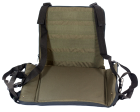 Stealth Gear Portable Padded Sit Anywhere Seat (PPSAS)