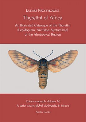 Thyretini of Africa