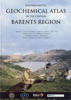 Environmental Geochemical Atlas of the Central Barents Region