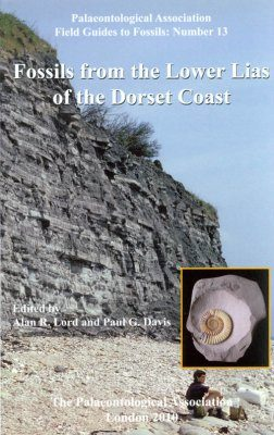 Fossils from the Lower Lias of the Dorset Coast