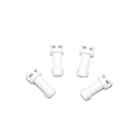 SM2 Replacement Cover Fasteners (set of 4)
