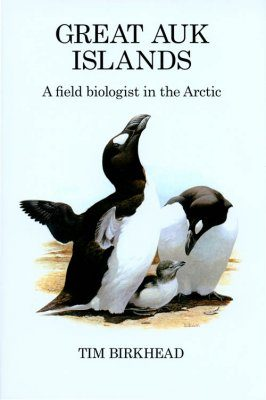 Great Auk Islands