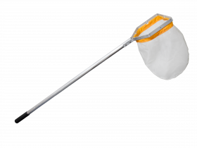 Professional Hand Net with Aluminium Handle (250mm Wide)