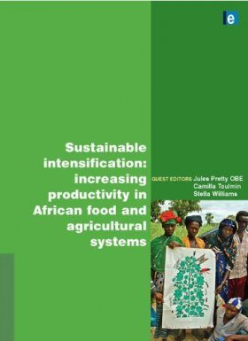 Sustainable Intensification