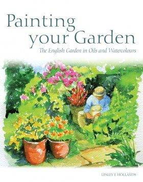 Painting Your Gardens