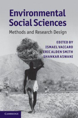Environmental Social Sciences