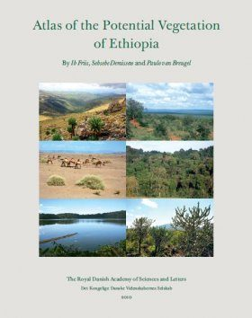 Atlas of the Potential Vegetation of Ethiopia