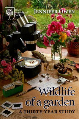 Wildlife of a Garden: A Thirty-year Study