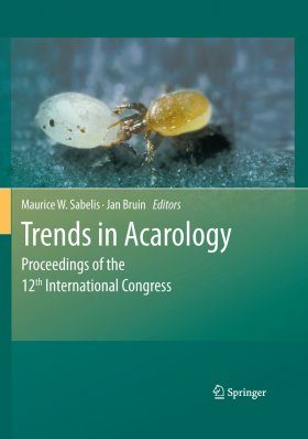 Trends in Acarology